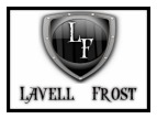 Lavell Frost | Business Success Coach