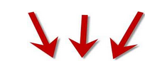 three_red_down_arrows